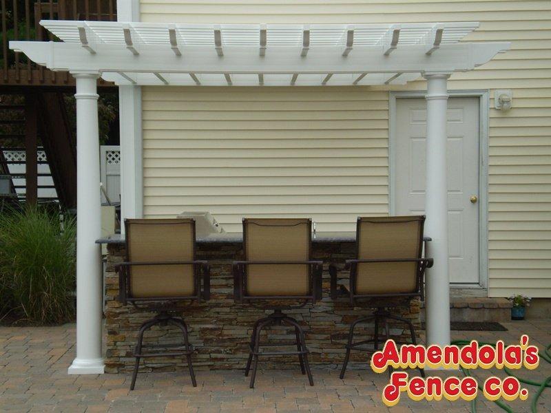 Amendolas Fence