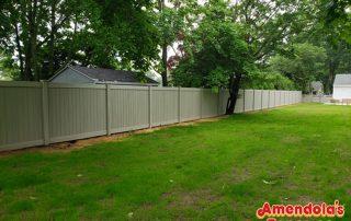 Long Island Fence Company