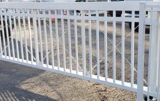 Fence Bellmore