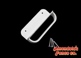 STAINLESS STEEL ADJUSTABLE HINGE SET WITH LONG LEG
