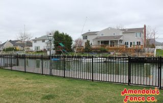 Oceanside NY Fence Contractor