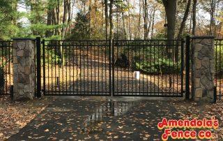 Fence Woodbury