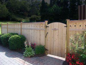 Aluminum Fence Suffolk County NY