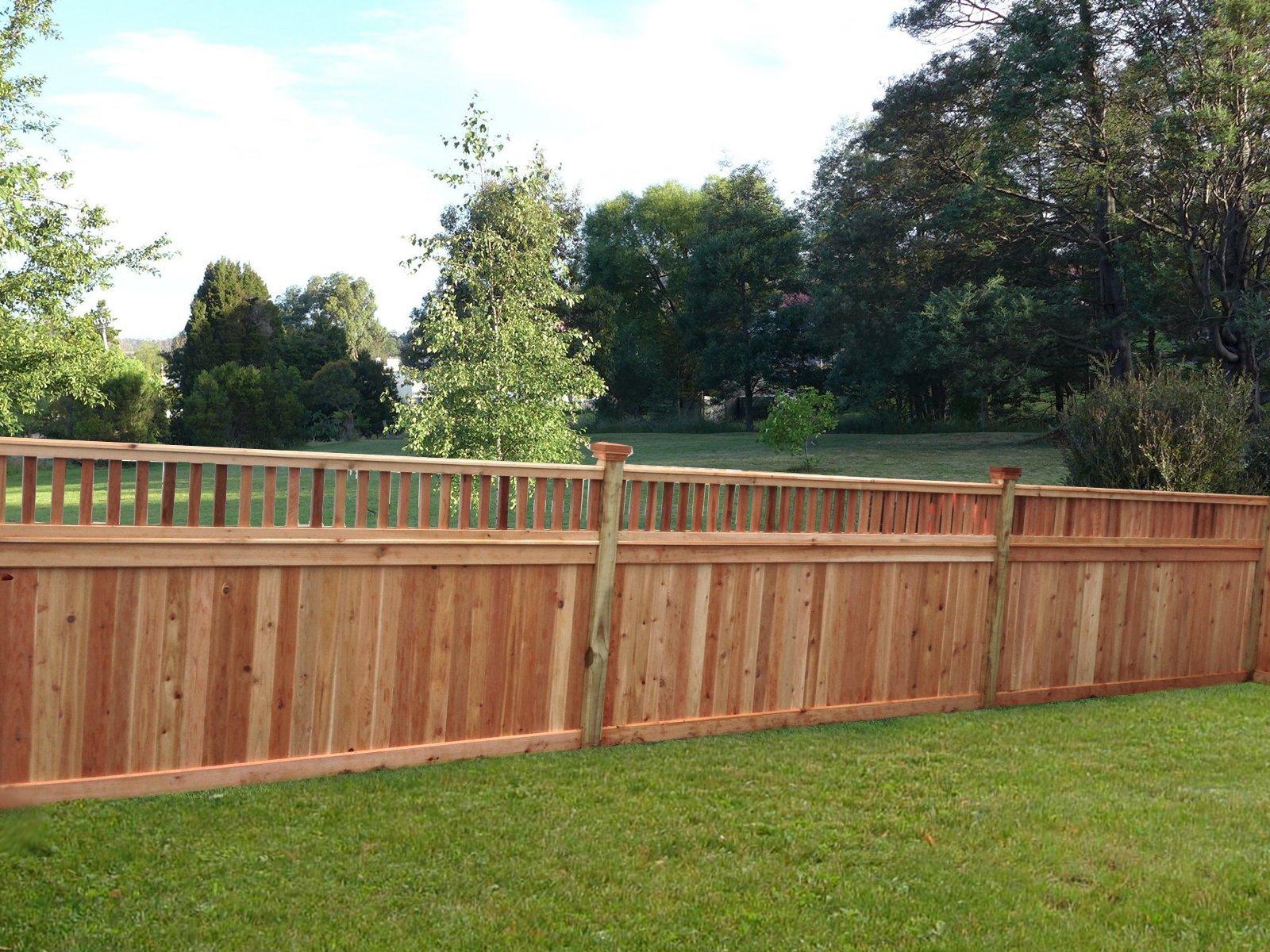 Fence Company Brookville